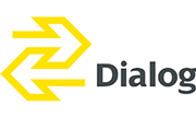 Dialog Haftungsdach