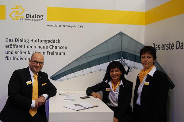 Rückblick auf die DKM 2011 in Dortmund