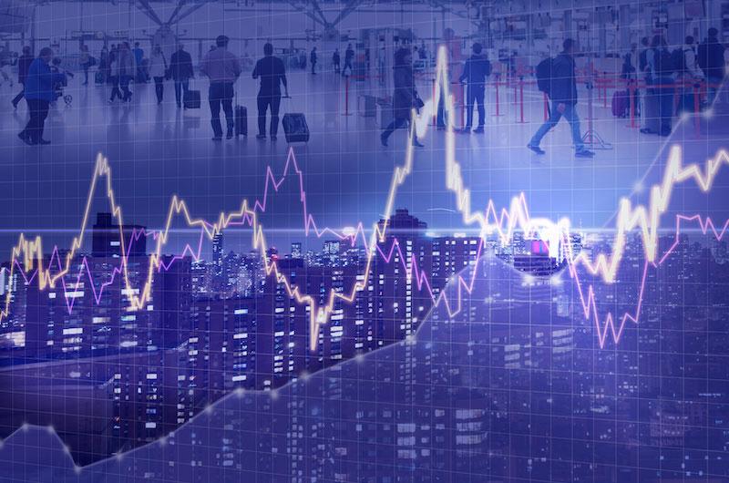 Korrekturen bei den Großkonzernen: Deutschland auf dem Weg in die Rezession?