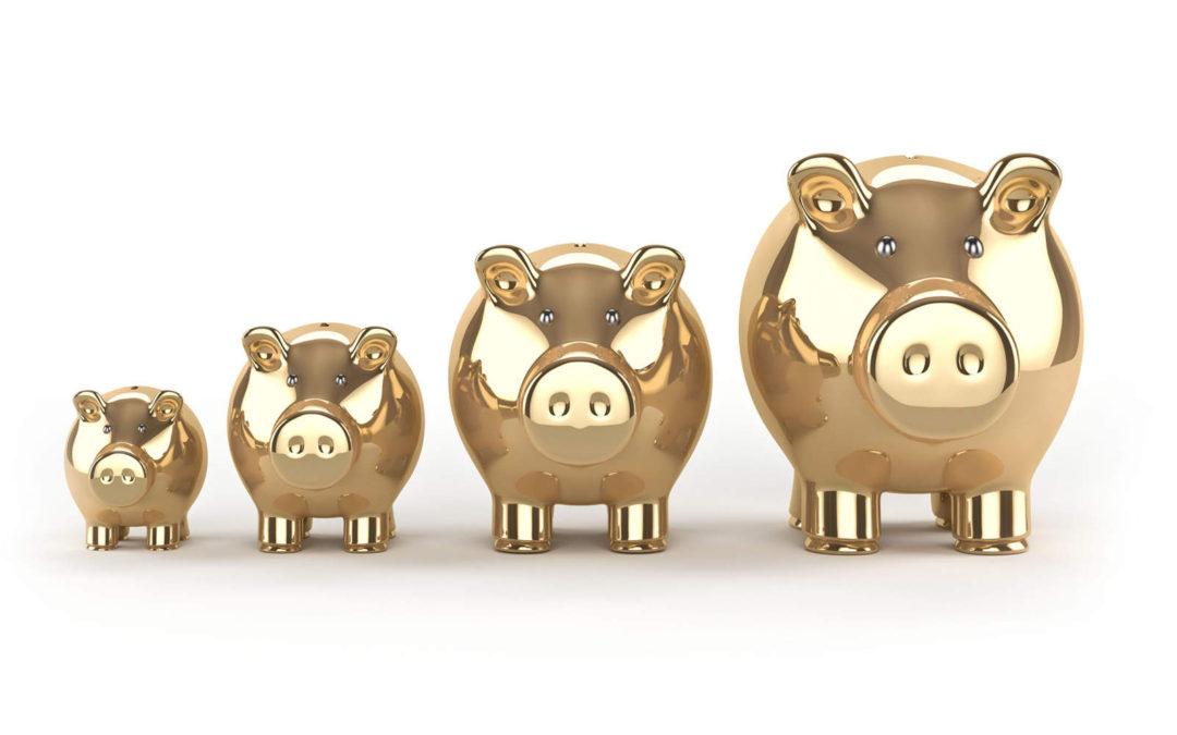 Fonds-Sparen mit inflationsgeschützten Anleihen: sicher und rentabel?