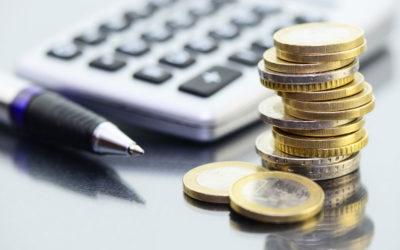Euro-Raum: Angepeilte Inflation noch nicht erreicht